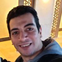 Mahmoud Nasr